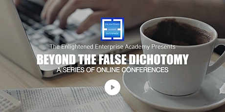 BEYOND THE FALSE DICHOTOMY: LESSONS IN LONGEVITY AND STEWARDSHIP tickets