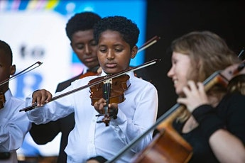 East London School of Music Fundraising Concert tickets