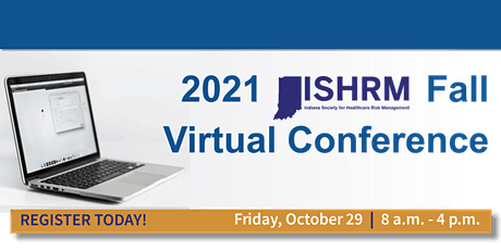 ISHRM Fall 2021 Conference tickets