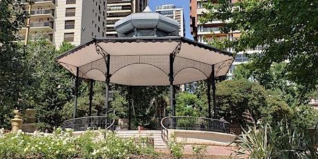 Safari por Belgrano entradas