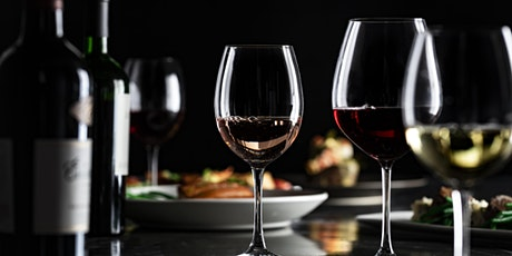 A Battle For The Ages Wine Dinner - Del Frisco's Plano tickets