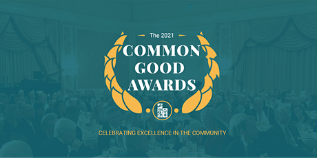 Envision Utah's 2021 Common Good Awards tickets