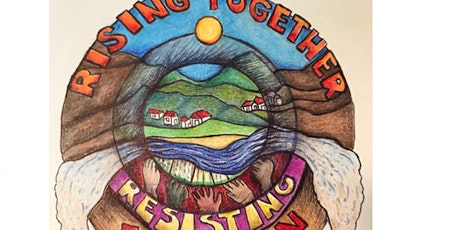 IRTF 41st Annual Commemoration: Rising Together, Resisting Extraction tickets