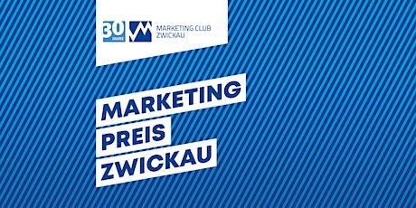 30 Jahre Marketing-Club Zwickau & Verleihung Marketingpreis Zwickau Tickets
