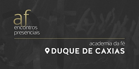 Caxias | Domingo | 17/10 • 18h30 tickets