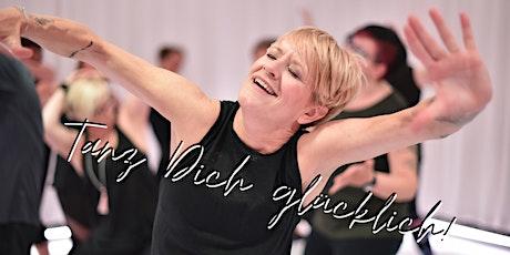 Tanz Dich glücklich! Vol. 8 Tickets
