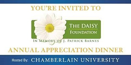 The DAISY Foundation Annual Appreciation Dinner During Magnet Conference tickets