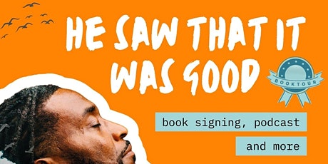 Sho Baraka Book Tour & Podcast tickets
