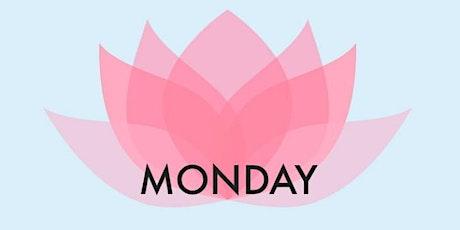 Yoga Monday tickets