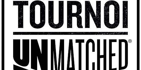 Tournoi Unmatched - Samedi  23/10 billets