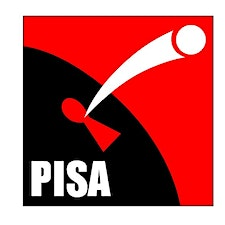 PISA (Professional Information Security Association) , (ISC)2 Hong Kong Chapter logo