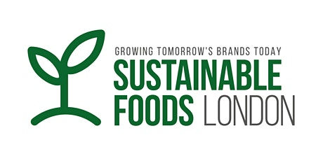Sustainable Foods Conference tickets