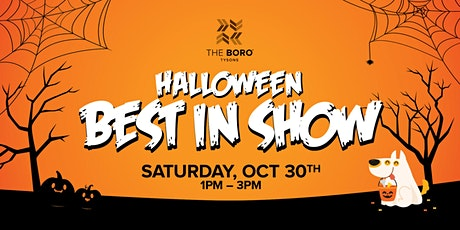 Best in Show at The Boro tickets