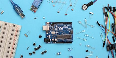 Initiation à Arduino billets