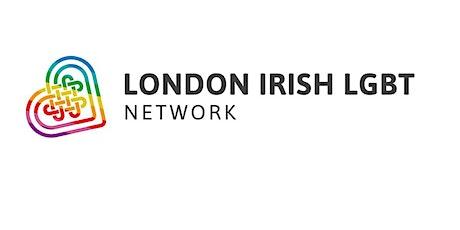 London Irish LGBT Network AGM 2021 tickets