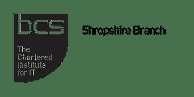 Webinar: Breaking new ground for HMRC - Shropshire branch