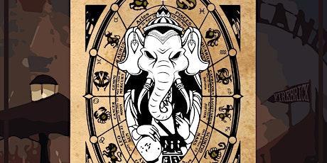 Elefant: Halloween Social tickets