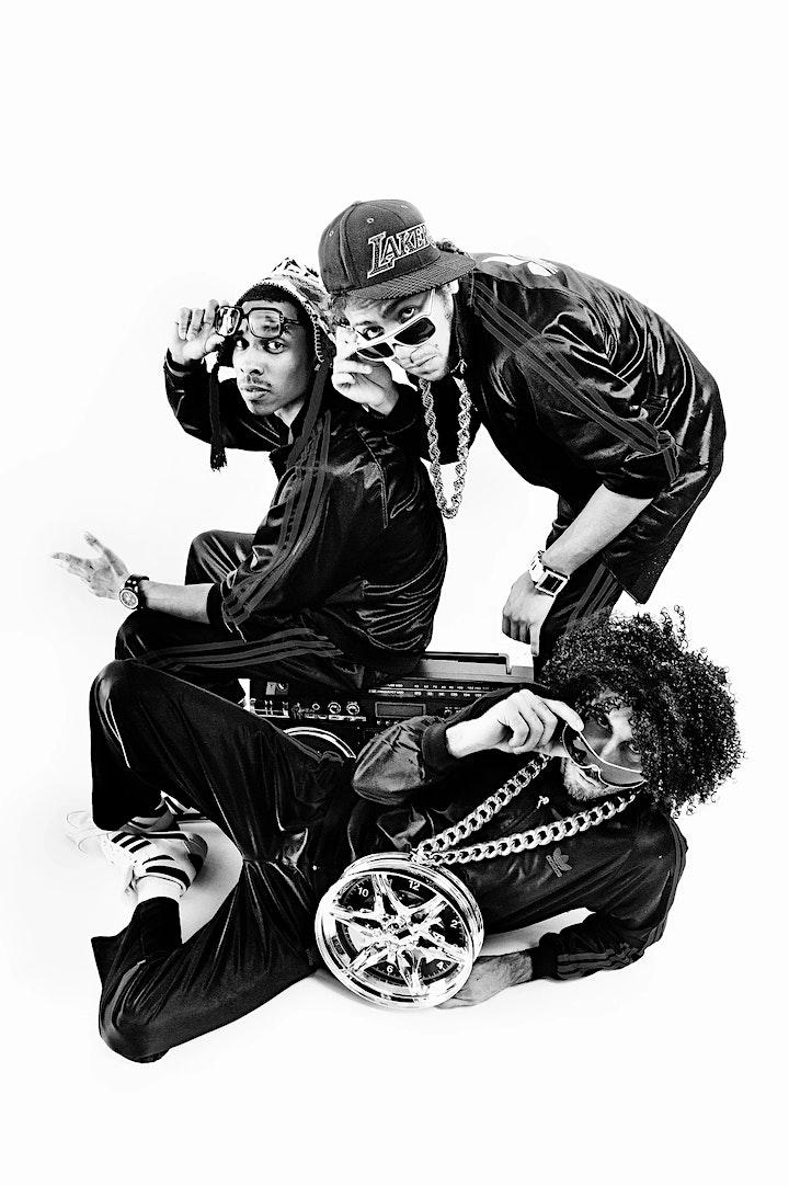 NYE Cover Bands image