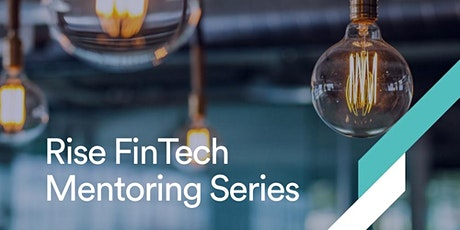 Rise FinTech Mentoring @ FinTech Talents Festival tickets