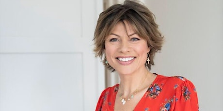 An evening with Kate Silverton tickets