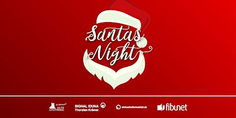 Santas Night 2021 Tickets