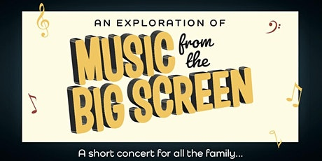 Ampthill Concert Orchestra Children's Concert - Saturday 6th November 2021 tickets