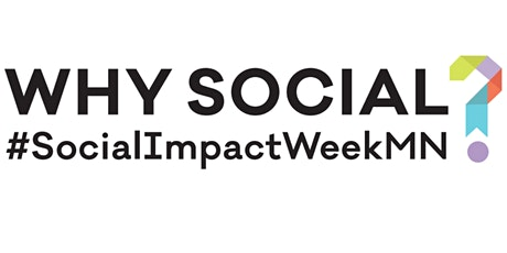 Why Social Campaign - Toolkit Launch tickets