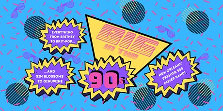 Big In The 90's at Zony Mash Beer Project tickets