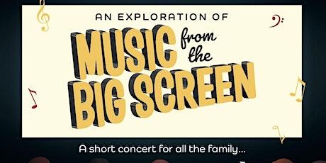 Ampthill Concert Orchestra Children's Concert - 4.30pm - Sun 7th Nov 2021 tickets