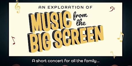 Ampthill Concert Orchestra Children's Concert - 2.00pm - Sun 7th Nov 2021 tickets