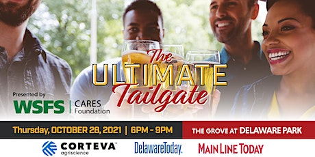 Ultimate Tailgate 2021 tickets