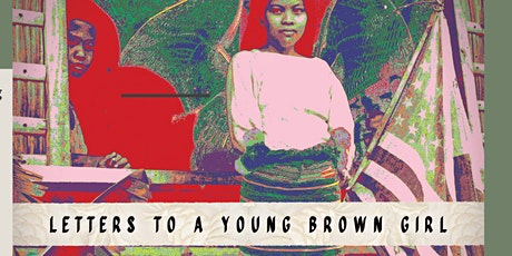 Letters to a Young Brown Girl tickets