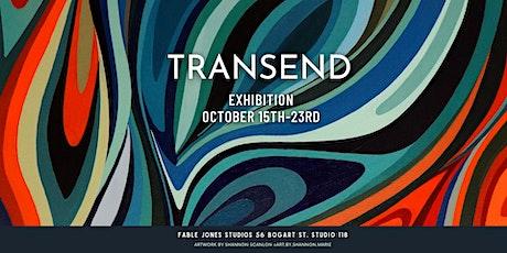 Fable Jones Studios: TRANSEND Group Exhibit tickets