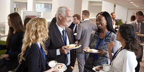 November 1, 2021 Cleveland Area Networking tickets