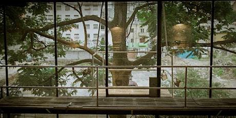 """Proiezione """"Precise Poetry. Lina Bo Bardi's Architecture"""" + Talk entradas"""