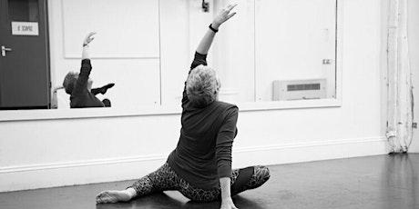 Creative Dance 60+ In person dance classes in Tottenham tickets