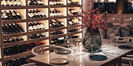 "Italian Wine Masterclass: ""OMBRA DE VIN"" ...Discovering Veneto tickets"