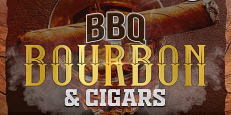 BBQ Bourbon and Cigars tickets