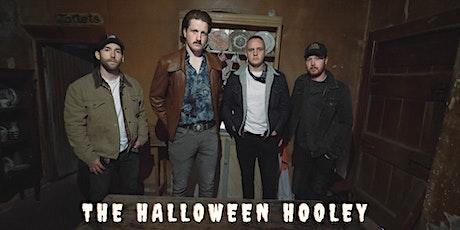 JigJam Halloween Hooley in McAuliffe's Pub, Racine, WI tickets