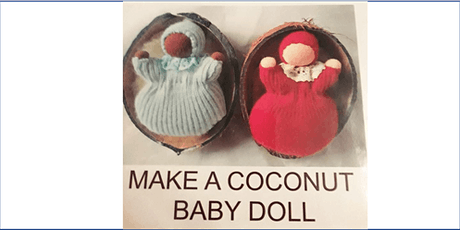 Make your own Baby Doll tickets