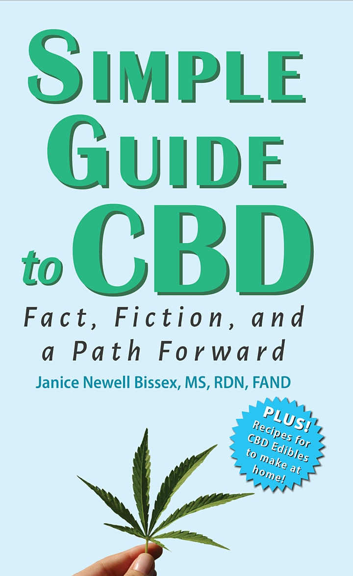 CBD for Our Aging Parents & Our Aging Selves image