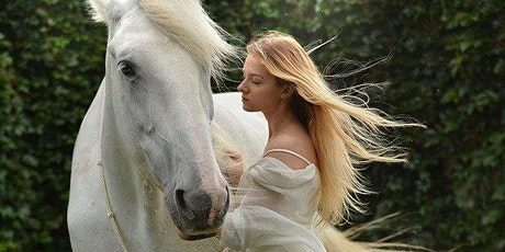 Mindfulness and Yoga in the Presence of Horses tickets