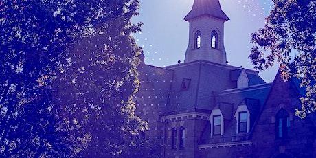 Colloquium 8.1: Seton Hall University tickets