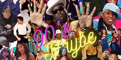 90's Themed Party at The Lighthouse Bar tickets