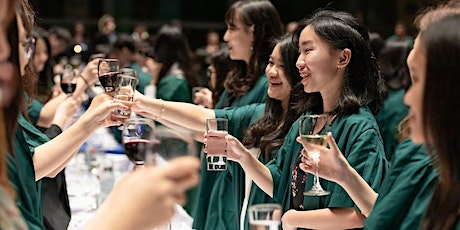 Shun Hing College High table Dinner - 22 Oct  2021 tickets