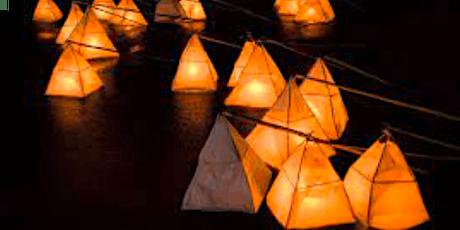 Lantern Making with Caoimhe Dunn tickets