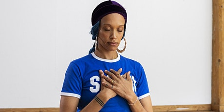 Online Retreat: Yoga + Meditation to Nourish Your Mind & Body tickets