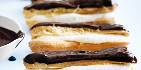 In-person class: The Art of French Pastry (Dallas) tickets