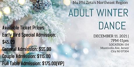 NPZ  Winter Wonderland Prom NE tickets