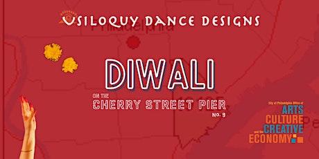 Diwali on the Pier tickets